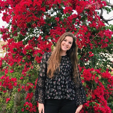 Rachel Shattler's IMMERSION fundraising profile page