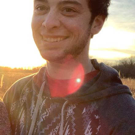 Noah Berning's IMMERSION fundraising profile page