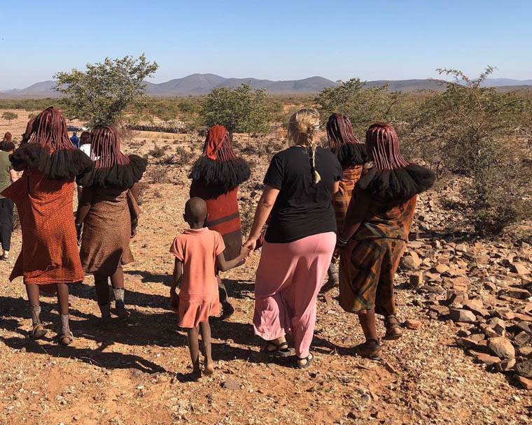 Namibia Mission Trips