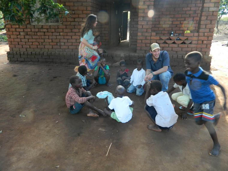 Africa Mission Trips
