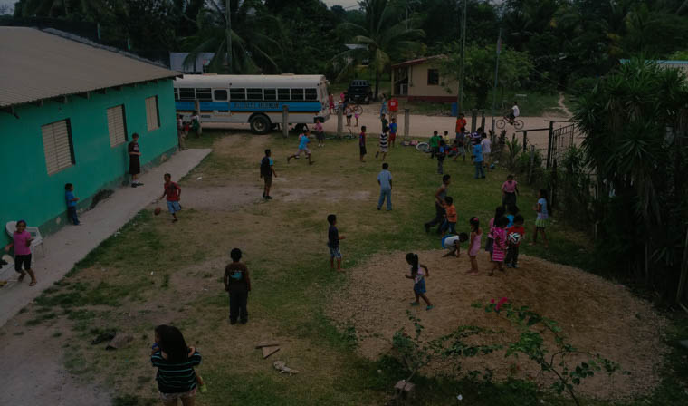 Belize Mission Trips - Short Term Mission Trips | Experience