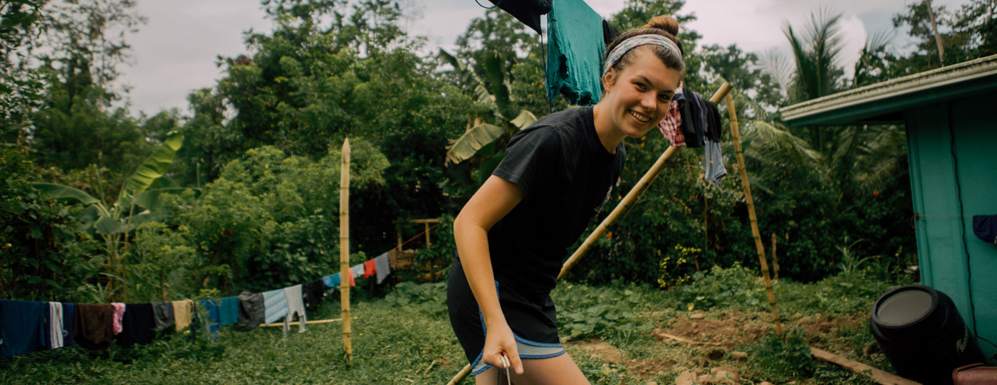 Mission Trips for College Students
