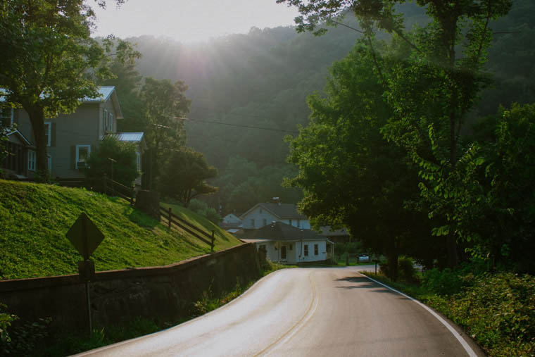 upcoming trips to appalachia